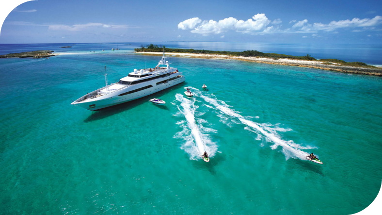 Yacht Delivery services6 Services