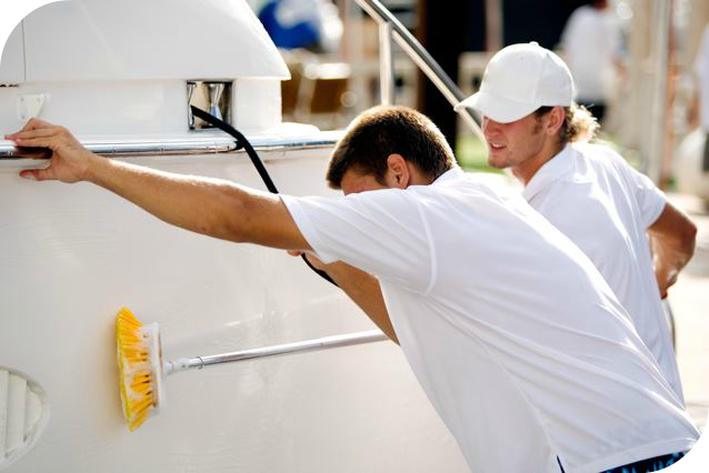 Yacht Delivery yacht-cleaning Yacht Planning